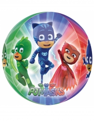 Balão alumínio Pj masks™ 38 x 40 cm