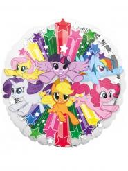 Balão de alumínio My Little Pony™ 43 cm
