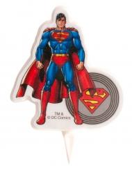 Vela de aniversário Superman™