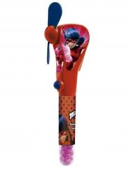 Ventoinha com rebuçados Ladybug™ 20 cm