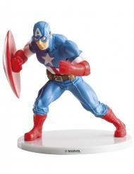Boneco de plástico Captain America™