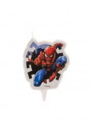 Vela de aniversário Spiderman™