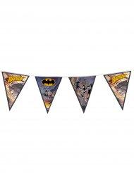 Grinalda de bandeirolas Batman™ !