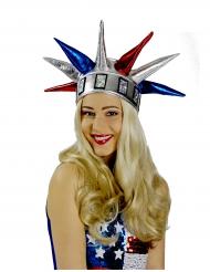 Chapéu estátua dos Estados Unidos adulto