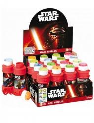 Frasco maxi bolas de sabão Star Wars™ 175 ml