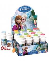 Frasco maxi bolas de sabão Frozen™ 175 ml