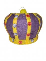 Pinhata coroa de rei