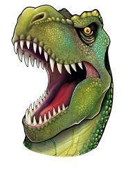 Decoração de parede Cabeça de dinossauro 86 cm