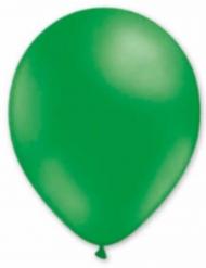 6 Balões verdes