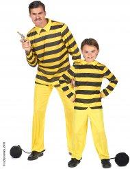 Disfarce de casal dalton pai e filho - Lucky Luke™