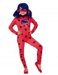 Disfarce macacão Ladybug™ para menina