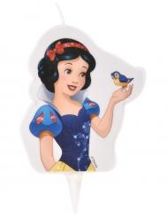 Vela de aniversário Princesas Disney™ Branca de Neve™