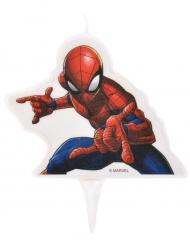 Vela de aniversário Spider-Man™