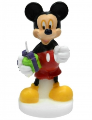 Vela de aniversário 3D Mickey™