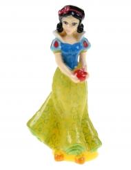 Vela de aniversário 3D princesas Disney™ Branca de Neve