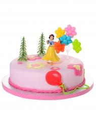 Kit de decoração para bolo Princesas Disney™ Btanca de Neve™10 x 20.5 x 5 cm