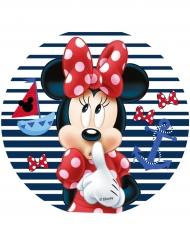 Disco ázimo Minnie™ 14.5 cm