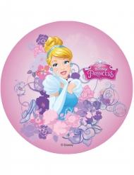 Disco ázimo Princesas Disney™ Cinderela 14.5 cm