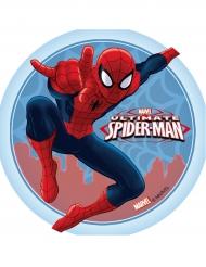 Disco ázimo Ultimate Spiderman™ 20 cm