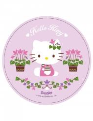 Disco ázimo lilás Hello Kitty™ 21 cm