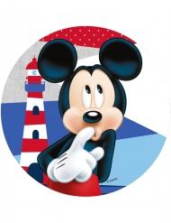 Disco ázimo Mickey™ 21 cm