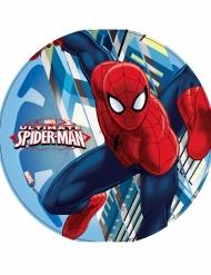 Disco ázimo Spiderman™ 21 cm