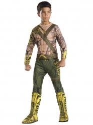 Disfarce clássico Aquaman™ menino