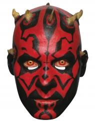 Máscara de cartão Darth Maul Star Wars™