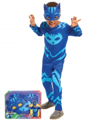 Disfarce em coffret Catboy Pj Masks™ criança