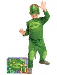 Disfarce em coffret Gekko Pj Masks™ criança