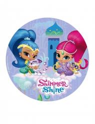 Disco ázimo Shimmer & Shine™ 20 cm