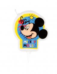 Vela de aniversário Mickey™ 7.5 cm