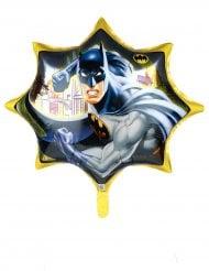 Balão de alumínio Batman™ amarelo