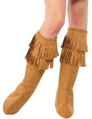 Cobre-botas índios adulto