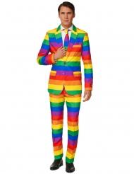 Fato Mr. rainbow Suitmeister™ homem