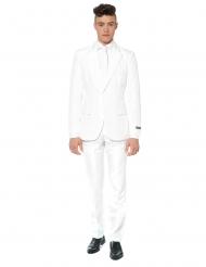 Fato Mr. Solid branco homem Suitmeister™