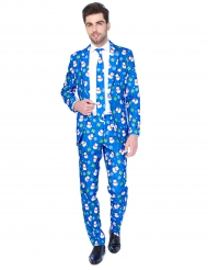 Fato Mr. Xmas Snowman homem Suitmeister™