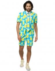 Fato de verão Mr. Shineapple homem Opposuits™
