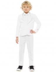 Fato Mr. White criança Opposuits™