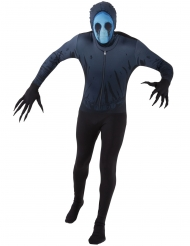 Disfarce Eyeless Jack™ adulto Morphsuits™