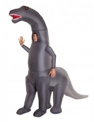 Dinossauro insuflável dinossauro gigante criança Morphsuits™