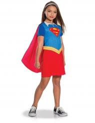 Disfarce clássico Supergirl™ menina