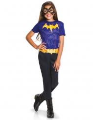 Disfarce clássico Batgirl™ menina