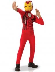 Disfarce Iron Man™ para menino