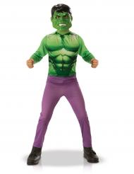 Disfarce Hulk™ menino