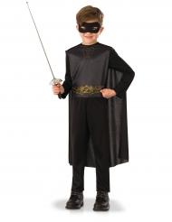 Disfarce Zorro™ menino