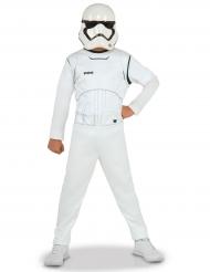 Disfarce Stormtrooper Star Wars™ criança