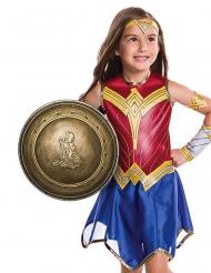 Escudo de plástico Wonder Woman™ menina