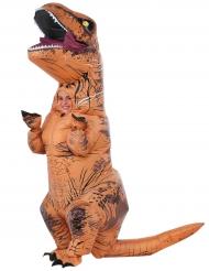 Disfarce T-Rex Jurassic World™ criança