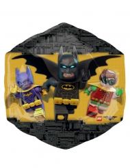 Balão alumínio Lego Batman™